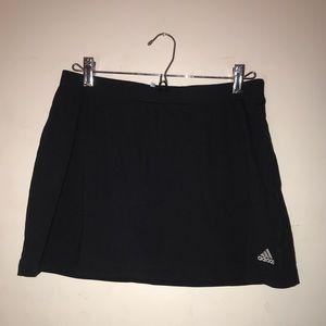 Adidas Clima Cool tennis skirt